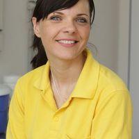 Babett Kauschmann, IntraActPlus-Therapeutin, Ergotherapeutin und Elterntrainerin bei AD(H)S