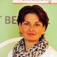 Diana Marwitz, Verbraucherberaterin Lebensmittel/ Ernährung
