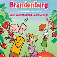 Titelbild Familienpass Brandenburg 2019/2020  © Runze & Casper Werbeagentur