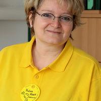 Andrea Noack, IntraActPlus-Therapeutin, Hebamme und Beziehungstherapeutin