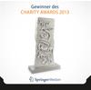 Charity Award 2013